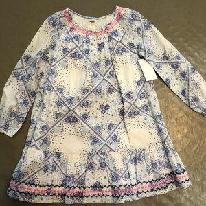 Girls Oshkosh 5T dress